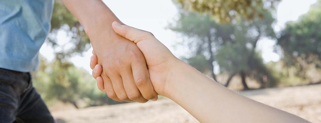 Lending a Helping Hand